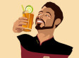 'Star Trek'-Inspired Liquor Posters Have Us Geeked Out (PHOTOS)