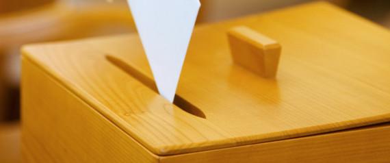 VOTE ELECTORAL