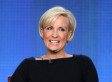 Mika Brzezinski On Eating Disorder: Don't Do What I Did