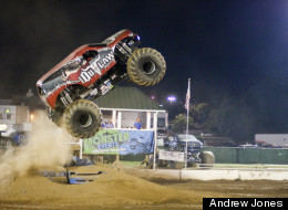 Monster Truck Montgomery County