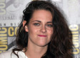 Kristen Stewart Trampire Shirt Lets You Show Your Stance (PHOTO, POLL)