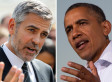 Obama Speaks Out On Friendship With 'Wonderful' George Clooney