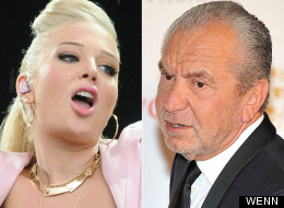 Tulisa vs. Lord Sugar