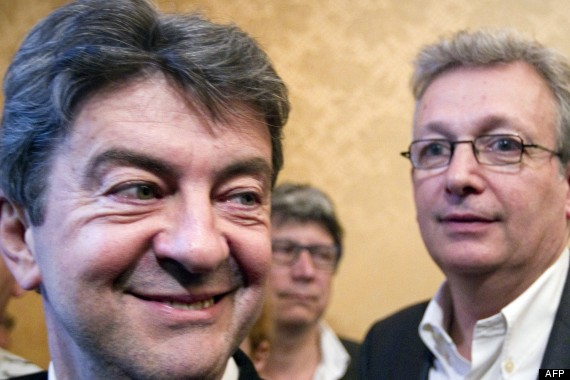 mélenchon laurent