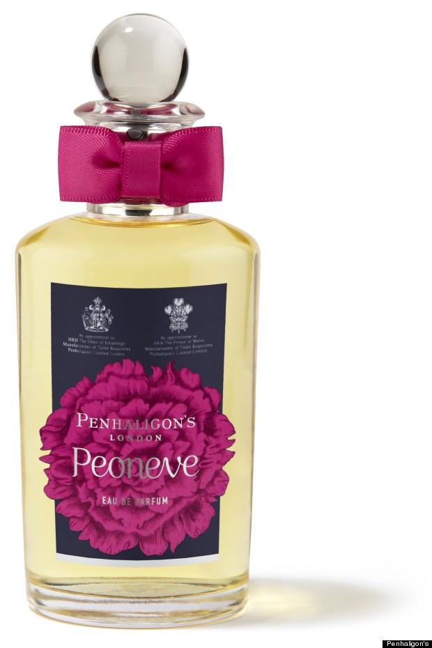 peoneve 100ml eau de parfum