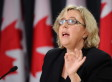 Elizabeth May: 'Why Don't We Get Rid Of Political Parties Altogether?'