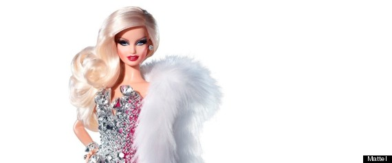 DRAG QUEEN BARBIE
