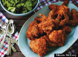 Recipe Of The Day: The Best Fried Chicken You'll Ever Have