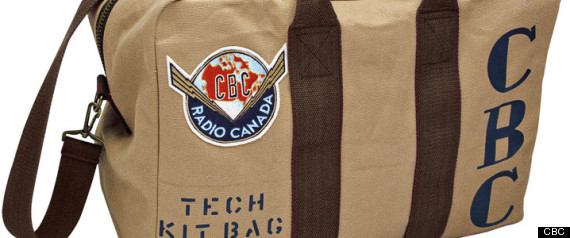 Cbc Heritage Kit Bag