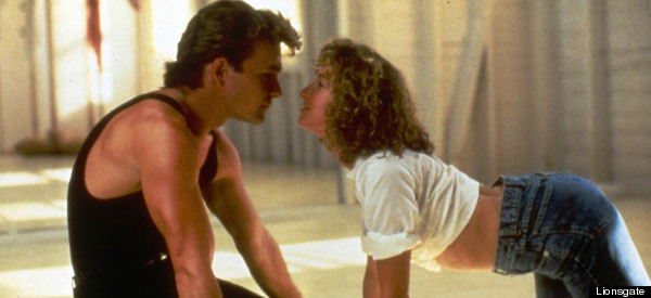 39 Dirty Dancing 39 Turns 25 The Blockbuster Film That Almost