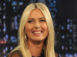 Maria Sharapova's Dress On Jimmy Fallon Is Just Barely Covering The Tennis Star (PHOTOS)