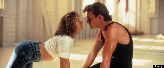 Dirty Dancing Trivia