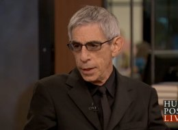 Richard Belzer Voter Id
