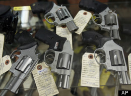 Arizona Gun Sales