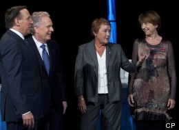 Who Won The Quebec Debate?
