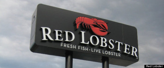 Red Lobster Waitress Attacked