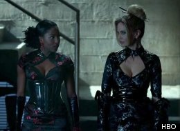 True Blood Pam And Tara