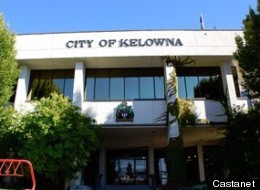 kelowna crime rate