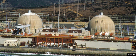 San Onofre Power Plant Layoffs