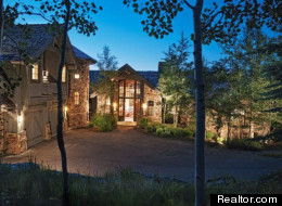 Kelsey Grammer Colorado Home