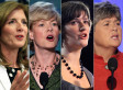 Democratic Convention To Feature Prominent Women Speakers