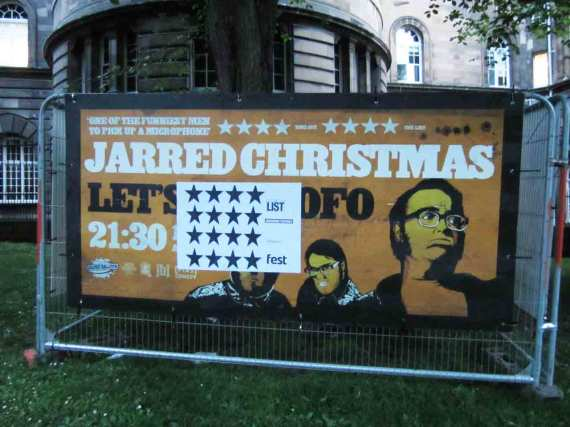 jarred christmas