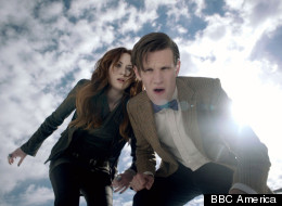 Doctor Who Season 7 Premiere Date