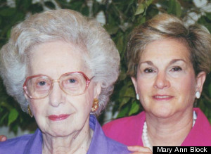 Cecile And Mary Ann