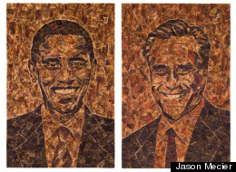 Barack Obameat vs. Meat Romney: Which 'Meathead' Will You Vote For?