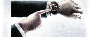 Biological Clock And Men