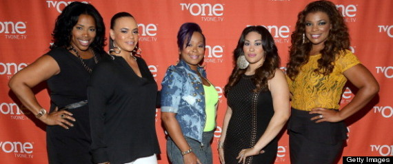 FAITH EVANS R AND B DIVAS