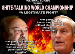 Akin Vs Galloway: The Battle Is ON!