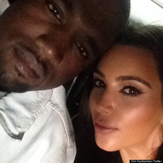 kim kardashian kanye west still together