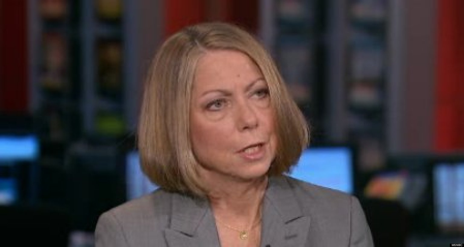 Jill Abramson On DOJ Investigations: 'News Gathering Is Being Criminalized'