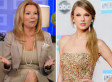 Taylor Swift Crashed Kennedy Wedding, Confirms Kathie Lee Gifford (VIDEO)