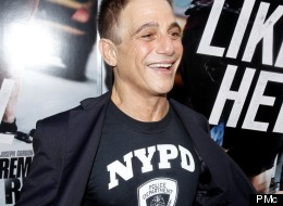 Tony Danza Mayor