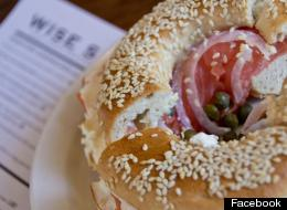 Wise Sons Best Jewish Delis