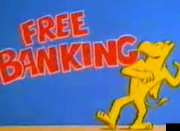 How Did A Cheesy Griffin Convince Us Free Banking Existed?
