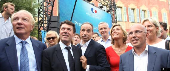Amis Sarkozy