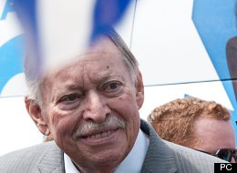 Jacques Parizeau