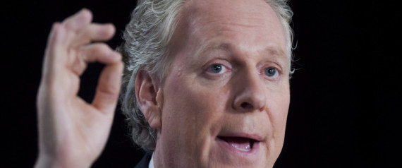 JEAN CHAREST QUEBEC ELECTION 2012