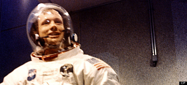 neil armstrong youtube