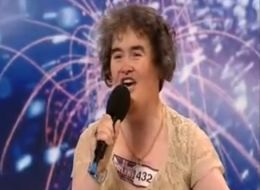 Susan Boyle Singing Youtube