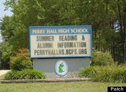 Perry Hall High School