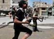 François Hollande : la France pourrait intervenir en Syrie en cas d'utilisation d'armes chimiques
