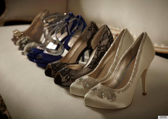 dsw cinderella shoe