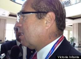 Los republicanos tienen su lado 'cool', dice José Fuentes