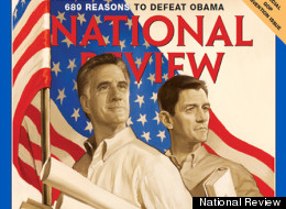National Review Romney