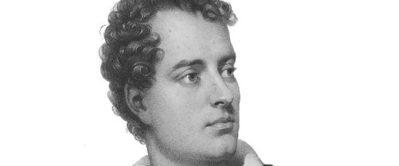 lord byron diet