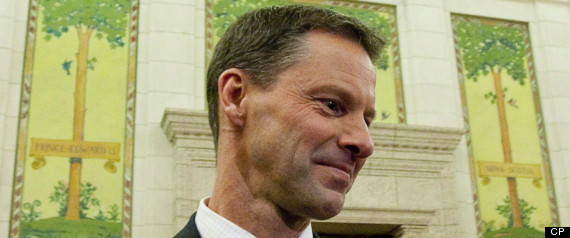 Nigel Wright Conflict Of Interest